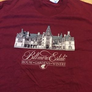 Biltmore estate shirt